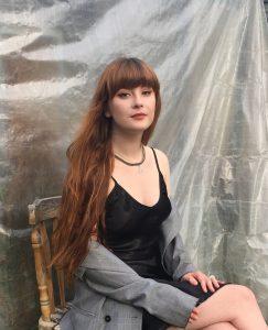 Image of Ursula Robinson-Shaw